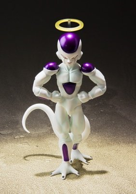 FREEZA RESURRECTION