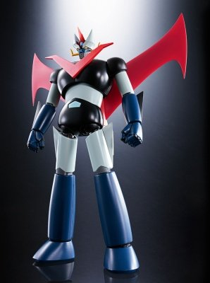 GX-73SP GREAT MAZINGER
