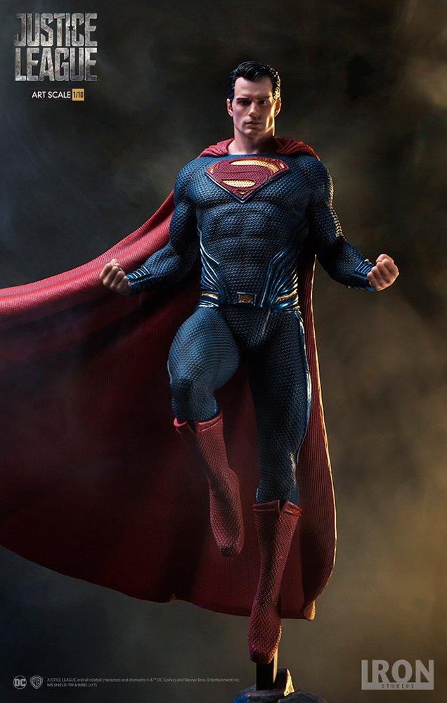 JUSTICE LEAGUE SUPERMAN. SUPERMAN. d3490149ea3