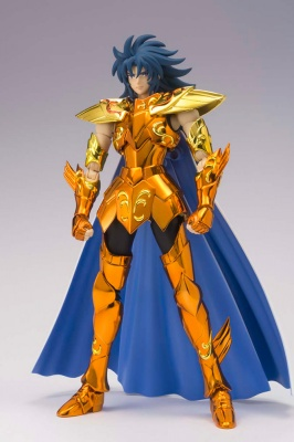 SAINT SEIYA EX SEA DRAGON KANON